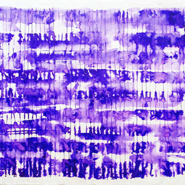 28.1.2018 - 2018 - 79 x 142 cm - painting & ink on rice paper