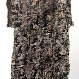 o.T.  - Lithographie - 31 x 22 cm - Aufl. 10 - 1961