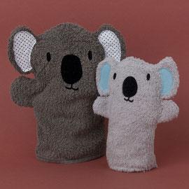 Koala klein und gross