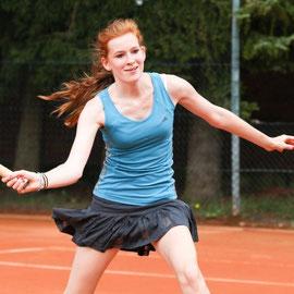 Regionsmeisterschaften Nordheide - Julia Fischer (TC Nordheide)