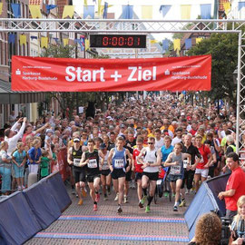 Buxtehuder Altstadtlauf 10km