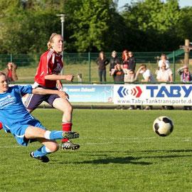 Regionalliga Nord: Fenna Elfers (TSV Immenbeck)