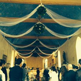 Eglise de la Beliolle