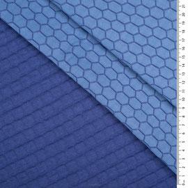 blau/dunkelblau