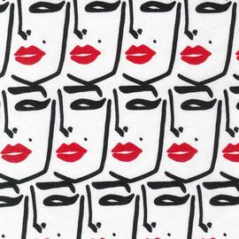 Warhol Faces