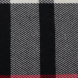 schwarz/weiß/rot