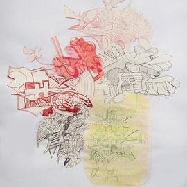 Untitled study 15