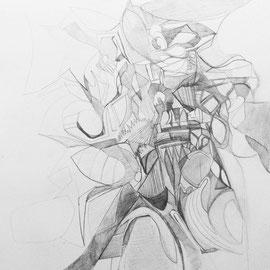 Untitled study 6