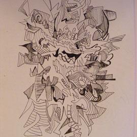 Untitled study 16