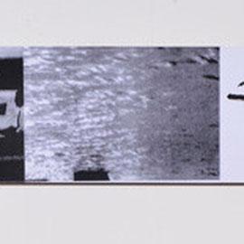 Bildzeile 1, Berge und See, 2014