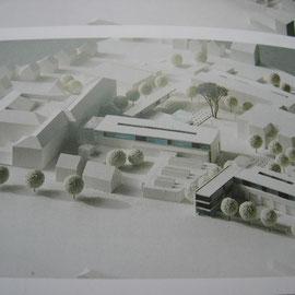 Ankauf Berufsschule Schorndorf