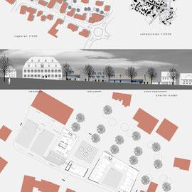 1. Preis Rathausmarkt und Dorfmarkt Rechberghausen