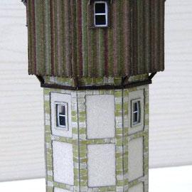 (c) W. Fehse - Wasserturm Waldheim