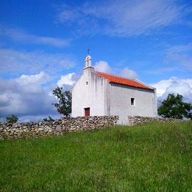 Crkvica svetog Martina