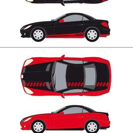 Design Iden SLK.