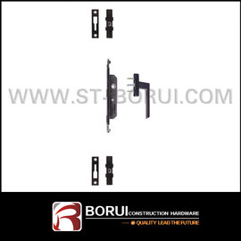 BR.607 Sliding Door Multipoint Lock