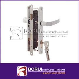 BR.602 UPVC Door Lock