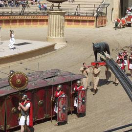Gladiateurs