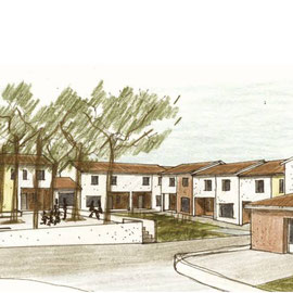 Projet d'habitat participatif à Fourquevaux - Faire-Ville