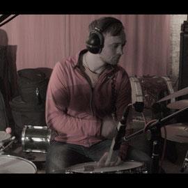 Joachim Kühne - Drums