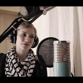 Anne Fraune - Gesang