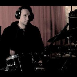 Sebastian - Drums