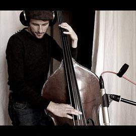 Falko Behrens - Kontrabass