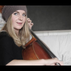 Franziska Bopp - Cello