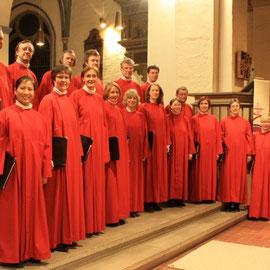 Cappella Vocale Nienburg