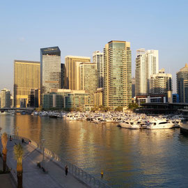 Marina Dubai (Hafen)