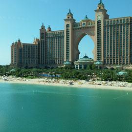 Hotel Atlantis am Palmeninsel