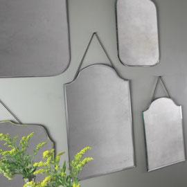 Nkuku Vintage Mirror