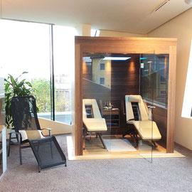 infrarotkabine schiefernetwork kg juice plus. Black Bedroom Furniture Sets. Home Design Ideas