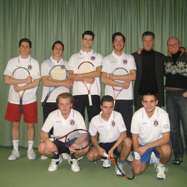 AM Sport Sponsoring Tennis