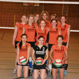 AM Sport Sponsoring Volleyball
