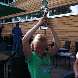 AM Sport Sponsoring Luca Meister Tennis