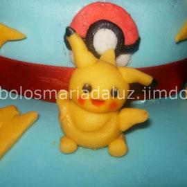 Docinho Pokémon 1