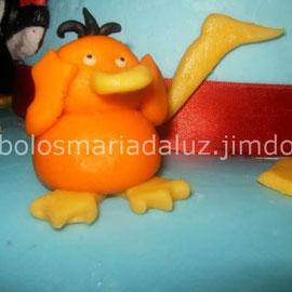 Docinho Pokémon 2