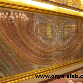 Bookmatched Onyx Slabs, red onyx slabs, red onyx slab, onyx slab, onyx slab price, onyx slab for sale, cost of onyx coutertops, onyx coutertops, onyxslabs bookmatch, onyx stone, MSI onyx, onyx slabs suppliers, onyx slabs manufactures, backlight onyx slabs