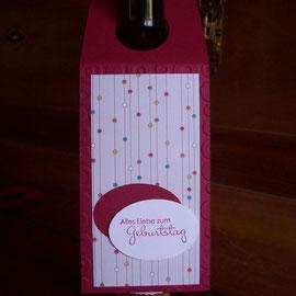 Flaschenanhänger