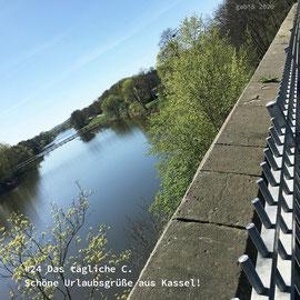 Gabriele Schettler, Das tägliche C - Kassel Rondell