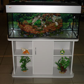 Aquarien Ausstellung 5 Zoo Kellner