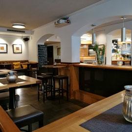 Restaurant Das Mo, Ingolstadt