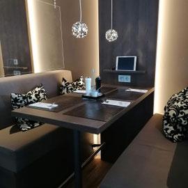 Frühstücksraum im Hotel Block Hotel & Living, Ingolstadt