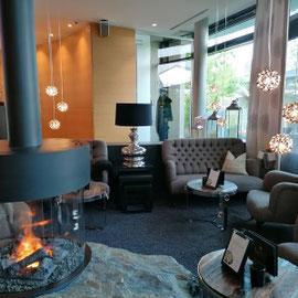 Lobby Block Hotel&Living, Ingolstadt