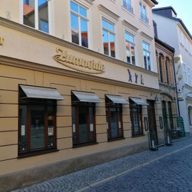 Hotel/Restaurant Zum Norde, Erfurt, Thüringen