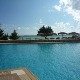 Hotel Blue Lagoon Village, Pool