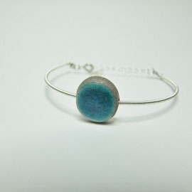 bracelet bleue