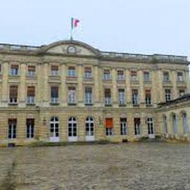 Cour de l'Hotel de Rohan