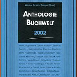 Anthologie Buchwelt 2002
